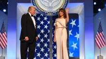 Burning Question: Who's Paying for Melania Trump's Wardrobe as First Lady?