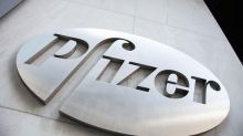 Pfizer files suit against J&J over Remicade contracts