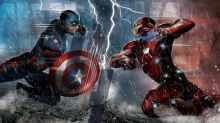 Captain America: Civil War has been submitted for Oscars consideration