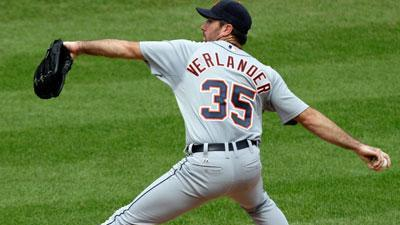 Verlander, Cain to start in All-Star game