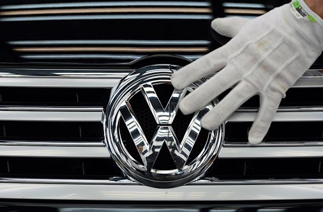 VW will reportedly offer cash to cheated diesel car drivers