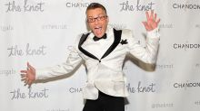 Fans Are Freaking Out Over 'Say Yes to the Dress' Host Randy Fenoli's Bridal Collection