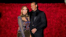 Jennifer Lopez's Latest Instagram Has Fans Convinced She and Alex Rodriguez Are Engaged
