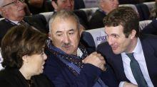 """Casado: Sánchez ha recibido un """"varapalo"""" de Bruselas ante los Presupuestos"""