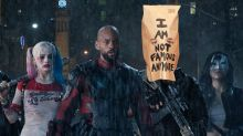 Shia LaBeouf Reveals Suicide Squad Offer Was Vetoed By Warner Bros