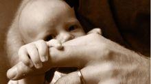 Príncipe Harry celebra Dia dos Pais com foto adorável do pequeno Archie