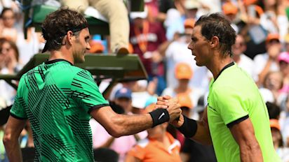 Albert Costa: Roger Federer and Rafael Nadal will end 2017 first and second in the world