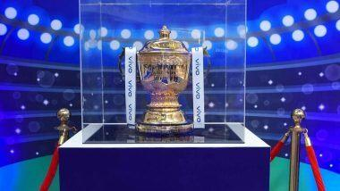 IPL 2020 Top Stories, September 16: Look Back at Major Headlines of the Day