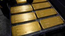 Oro vuelve a los 1.500 dlr/onza, mercados esperan minutas Fed
