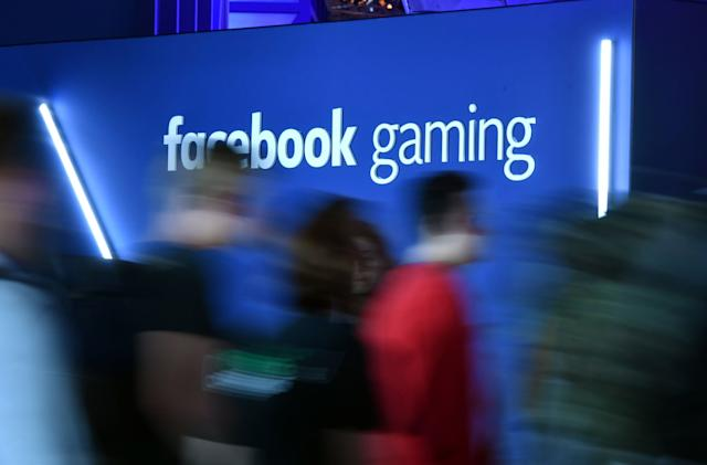 Facebook lets Gaming streamers pick and choose their community guidelines