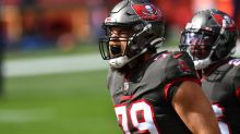 Buccaneers to Re-Sign Defensive Lineman Pat O'Connor