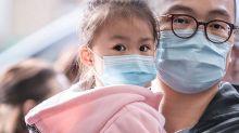 夏火占卦:2021年香港運勢 – (1) 新冠狀病毒