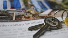Hausse du taux d'usure: une bonne nouvelle pour le crédit immobilier