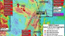 Desert Gold Reports Drill Results on Its SMSZ Project; Including 23.7 Metres of 1.49 g/t Gold