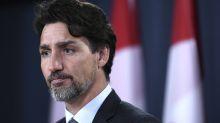 """Aereo abbattuto, Trudeau: """"Iran mandi le scatole nere in Francia"""""""