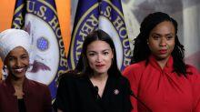 Alexandria Ocasio-Cortez, Ayanna Pressley And Other Democrats To Skip Trump's Address