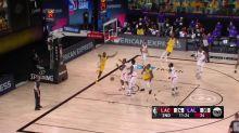 LeBron und die Lakers siegen zum Auftakt