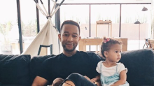 John Legend tore into Paul Ryan for his Father's Day video