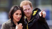 前度女友、奧巴馬與特朗普都是座上客?哈里王子和Meghan Markle婚禮嘉賓名單曝光