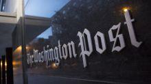 Washington Post names AP's Sally Buzbee as executive editor, replacing Marty Baron