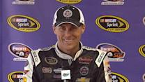 Harvick: 'We do this to win'