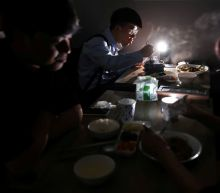 Taiwan president says to scrutinise electricity management after outages