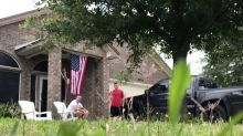 Soldier fights homeowner's association over American flag display: 'Absolutely disgusting and unpatriotic'