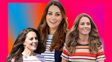 Kate Middleton Has Been Following This Casual Fashion Rule Since Before She Was a Royal