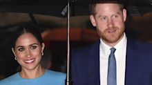 Meghan Markle And Prince Harry Have Repaid The Renovation Costs Of Frogmore Cottage