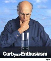 Curb Your Enthusiasm going HD this season, if you really want to see Larry David in HD