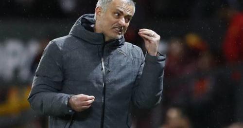 Foot - ANG - MU - Manchester United : José Mourinho préfère gagner la Ligue Europa à finir dans le Top 4