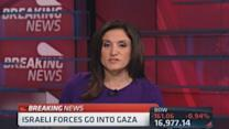Israeli PM confirms ground operation in Gaza