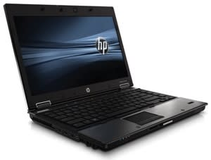HP increases lead over Acer in worldwide laptop shipments