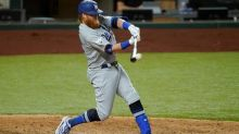 Dodgers put 3B Justin Turner on IL with hamstring injury