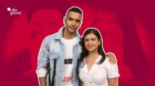 Love to Be in Films Where Women Are in the Lead Role: Angad Bedi