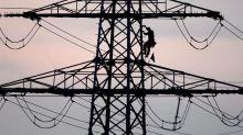 Las eléctricas ganan sólo un 0,4 % más hasta septiembre por la escasez de lluvias