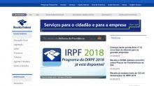 Receita divulga cronograma de pagamento das restituições do Imposto de Renda