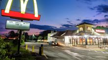 McDonald's posts earnings, Boeing has huge quarter, Novartis has a new plan