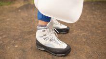 行山只能穿行山鞋不能穿波鞋?買行山鞋需注意的8個要點及行山鞋款推薦!