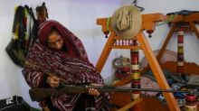 Oscars bid for story of 'Pakistan's toughest woman'