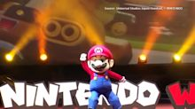 Super Nintendo World theme park to open in Japan