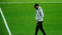 Citing family reasons, Thierry Henry steps down as CF Montreal head coach