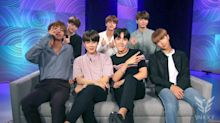 BTS names their favorite League of Legends team and player