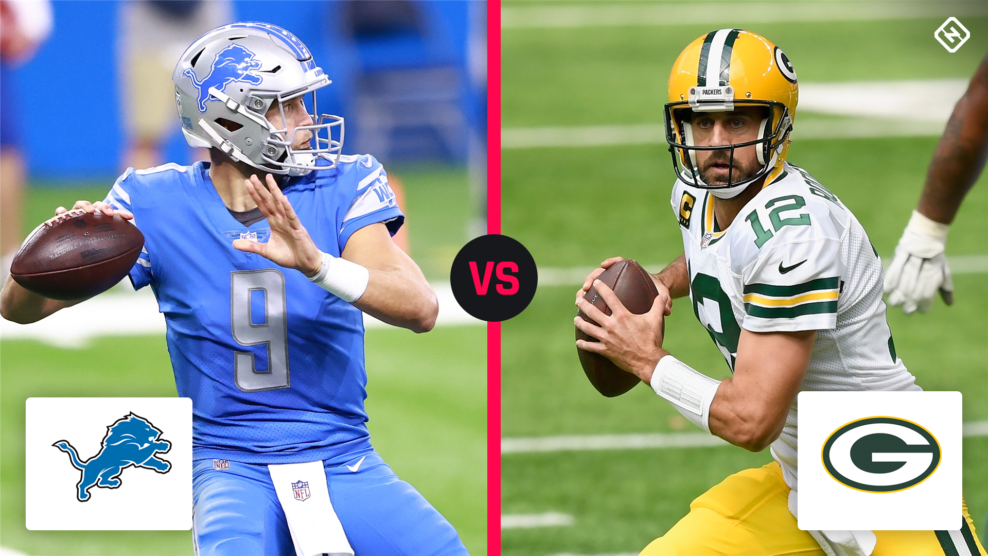 What Channel Is Packers Vs Lions On Today Time Tv Schedule For Week 2 Nfl Game