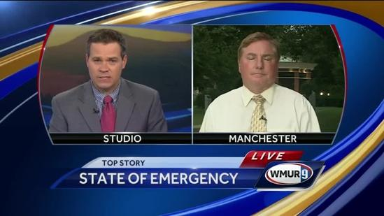 Gov. Hassan declares State of Emergency due to overdoses