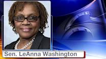 Pa. agents seek information from state senator, AP says