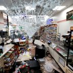 Adidas, Foot Locker Among Stores Hit After Looting Spreads From Downtown Chicago to Other Neighborhoods