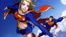 Supergirl TV Series Casts New Superman