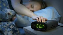 Stop hitting the snooze button and get better sleep, says neuroscientist