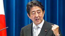 日本疫情真的有蓋牌嗎? 安倍晉三「正面回應」曝光